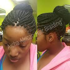 single braids u2013 aicha u0027s african hair braiding augusta ga