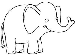 72 elephants coloring book images coloring