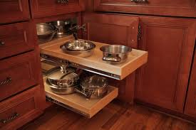 Retrofit Kitchen Cabinet Pull Out Shelves For My Pantry Shelves I - Roll out kitchen cabinet shelves