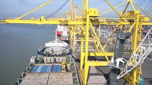 kalmar to refurbish sts crane at bict container management