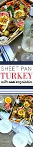 Fall Root Vegetables - sheet pan turkey with root vegetables first home love life