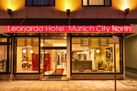 leonardo hotel munich city north germany booking com
