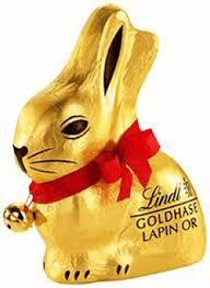 lindt easter bunny evil easter bunnies living