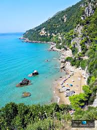10 5 million corfu island private beachfront property u2013 luxury