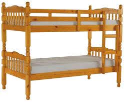 Pine Bunk Bed 2015 May