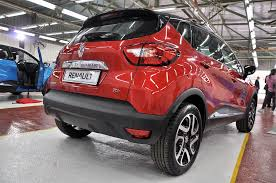 edaran tan chong motor launches locally assembled renault captur launched with early bird rebate