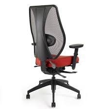 Ergonomic Task Chair Ergonomic Task Chair Tcentric Multi Tilt Ergocentric