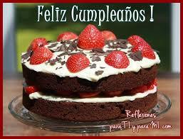 imagenes de pasteles que digan feliz cumpleaños buenos deseos para ti y para mí enero 2014