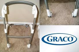 Day Care High Chairs We Love The Graco Sous Chef 5 In 1 Seating System Jenns Blah