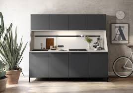 Urban Design Kitchens - siematic urban kitchen design without dictates or limits
