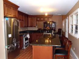 narrow kitchen with island narrow kitchen island with seating small dimensions subscribed