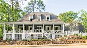 Southern Low Country House Plans 2016 Idea House Sky Tour Southern Living