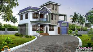beautiful villa floor plan kerala home design bloglovin u0027