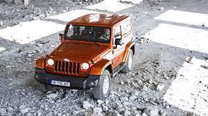 jeep snow wallpaper jeep wrangler facelift review autoevolution