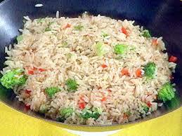 rice cuisine broccoli rice recipe rachael food