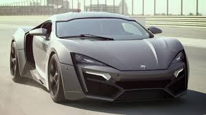 lincoln supercar first drive lykan hypersport on dubai autodrome youtube