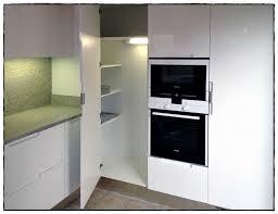 placard d angle salle de bain 2 colonne d angle cuisine id233es