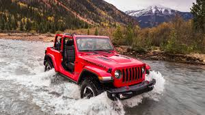 jeep wrangler unlimited 2018 the 2018 jeep wrangler jl is here get all the facts and photos