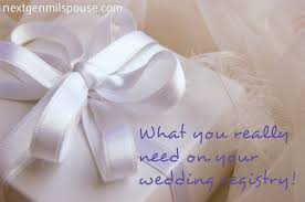 stuff to register for wedding getting married register for stuff you actually need nextgen