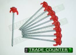 Rock Pegs For Awnings Hard Standing Ground Drill In In Tent Pegs For Caravan