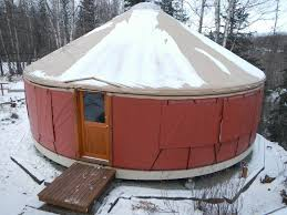 How To Build A Tent 16 Alternatives To Tiny Houses The Tiny House