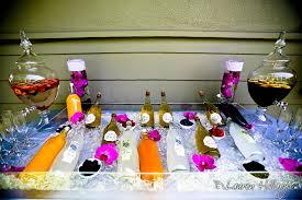 brunch bridal shower ideas best bridal shower ideas 1 gibson hair and makeup