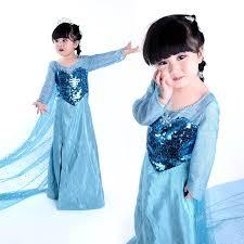 Elsa Halloween Costumes Kids 70 Elsa Images Frozen Costume Frozen Party