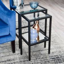 5 Stars U0026 Nesting End Tables On Hayneedle 5 Stars U0026 Nesting End