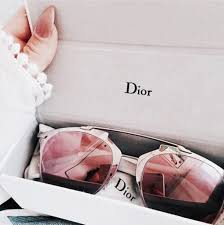rose gold l shade sunglasses dior pink pretty accessories summer off brand cheap