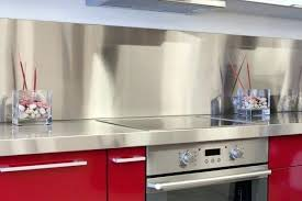 stainless steel backsplash photo gallery pics kitchen canada
