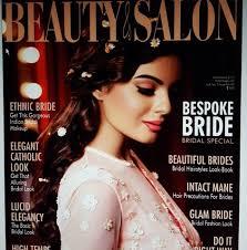 beauty u0026 salon magazine home facebook