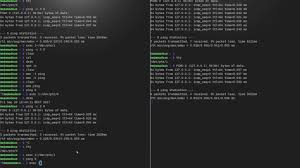 run command on another new terminal window ask ubuntu