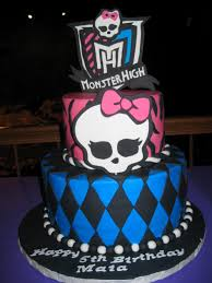 Monster High Bedroom Decorating Ideas Monster High Decorations With A Birthday Cake For Maia Decorating