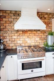 faux brick backsplash in kitchen kitchen faux backsplash gray brick backsplash faux wall