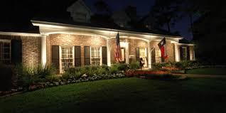 Landscape Lighting Designer Commercial And Outdoor Home Lighting Robert Huff