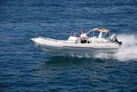 corfu rib hire luxury rib and speed boat rental