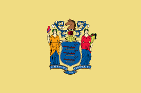 New Jersey travel symbols images New jersey state information symbols capital constitution png