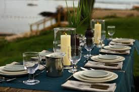 how to set dining diy table settings ideas 9 how to set dining
