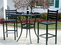 Bar Height Patio Chair Luxury Bar Height Patio Chairs For Cast Aluminum Bar Height Patio