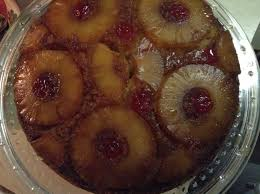 pineapple upside down cake youtube