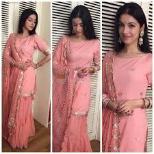 divya khosla kumar looks pretty in pink at salman khan u0027s eid party