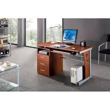 Desktop Computer Desk Techni Mobili Desks Target