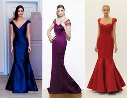 fitted bridesmaid dresses the bridesmaid dress trends for fall 2014 huffpost