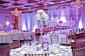 markham wedding decor