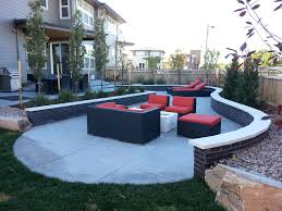 backyard landscaping ideas u0026 outdoor entertainment designs