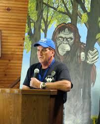bigfoot believers gather at new york retreat swap stories kmph