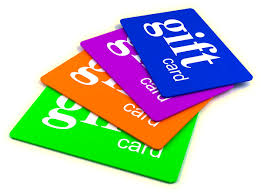 gift cards gift cards fast car wash