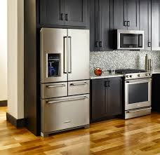 Black Kitchen Appliances Ideas Kitchen Creative Black Kitchen Appliance Package Home Design