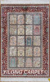 10 best tree of life design handmade silk rug images on pinterest
