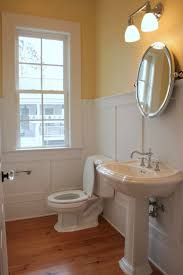 How To Make Small Bathroom Look Bigger Make A Small Bathroom Feel Bigger With Shower Shelf Visual Trickery